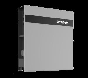 Eveready® Energy Vault (Primary)
